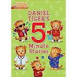 Daniel Tiger's 5-Minute Stories (Daniel Tiger's Neighborhood)