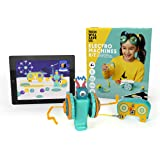 Tech Will Save Us Electro Machines Kit | Educational STEM Toy, Ages 4 & Up