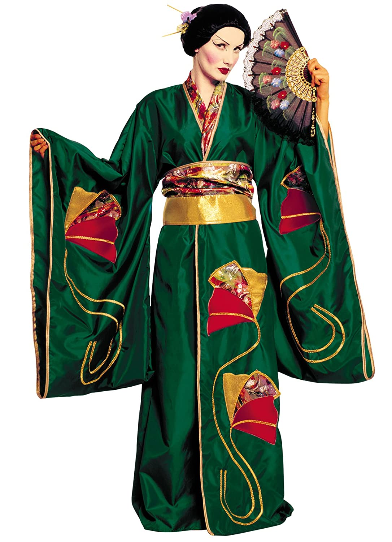Stamco Disfraz Geisha Largo: Amazon.es: Juguetes y juegos