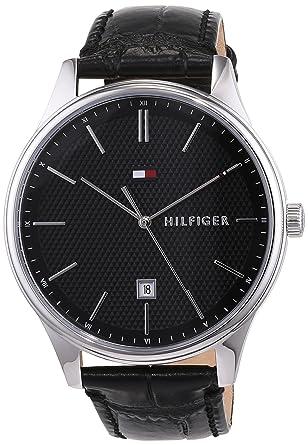Tommy Hilfiger Herren-Armbanduhr Damon  Amazon.de  Uhren b1192766b1