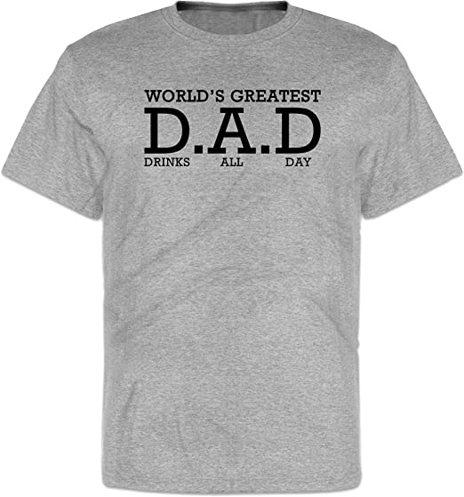 Badass Water Skier  T-shirt  Funny Ideal Father day Birthday Gift for Him