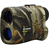 TecTecTec ProWild S Hunting Rangefinder Arch Rifle Angle Slope Range Finder