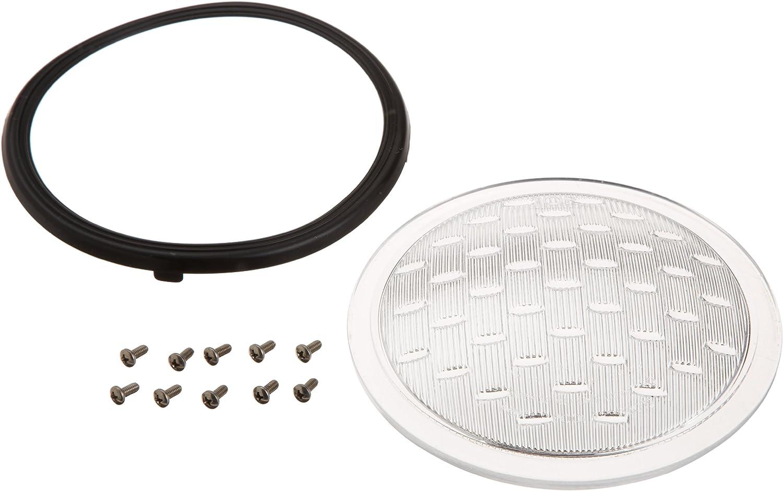 Pentair 600141 Lens Replacement Kit AquaLumin III Pool and Spa Light: Garden & Outdoor