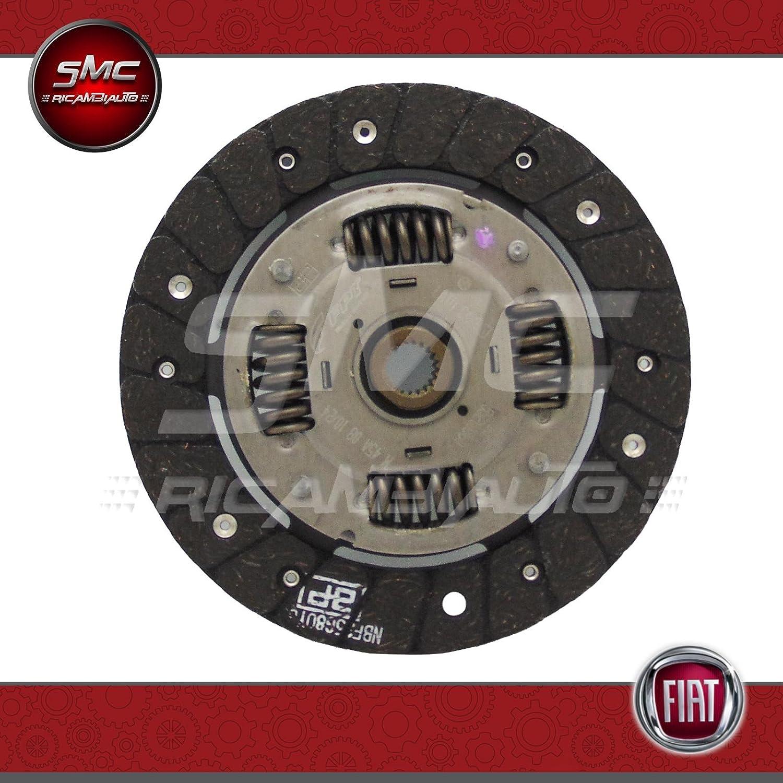 SMC - Código 71752235 - Kit de embrague original OE, de 3 piezas, con cojinete de empuje: Amazon.es: Coche y moto