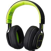 BlueAnt PUMP-ZONE-GR Over-Ear Wireless Bluetooth Headphones (Green)