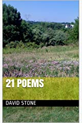 21 Poems Kindle Edition