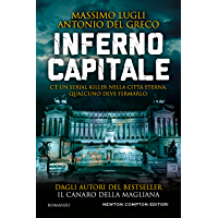 Inferno Capitale (Italian Edition) book cover