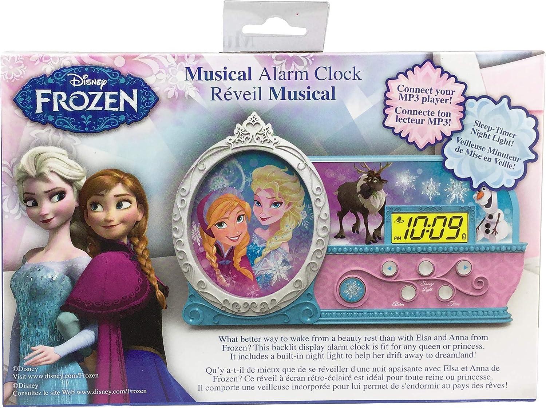 Carte le2-Disney Frozen la reine 2