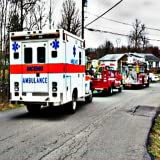 Emergency - Fire and Ambulance Sound Effects