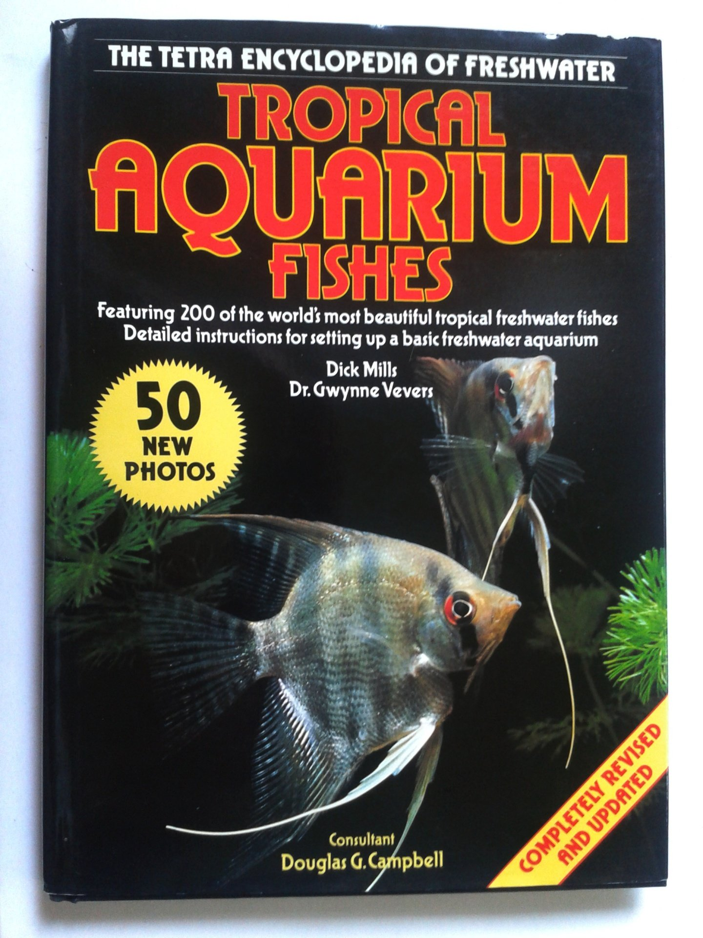 500 freshwater aquarium fish by greg jennings - Tetra Encyclopedia Of Freshwater Tropical Aquarium Fishes D Mills Dick Mills Gwynne Vevers 9781564651310 Amazon Com Books