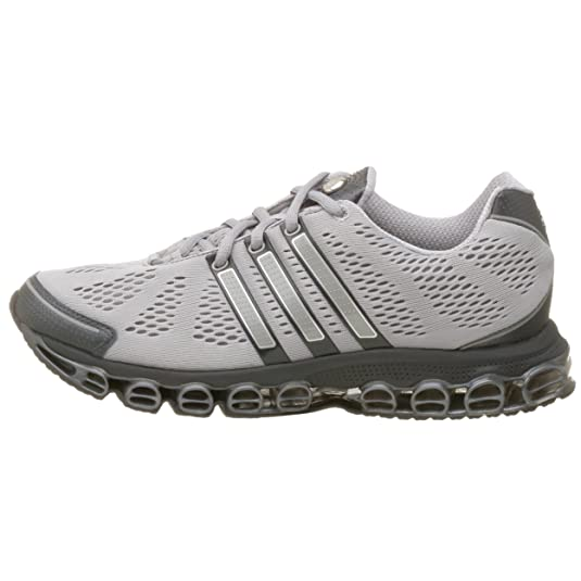 e6243894109b5 adidas Men's a3 Microride Running Shoe, Aluminum/Punjab/Met, 13 M ...