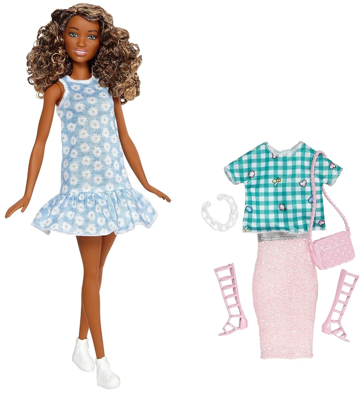 Amazon.com: Barbie Fashion Doll: Toys & Games