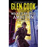Wicked Bronze Ambition: A Garrett, P.I., Novel