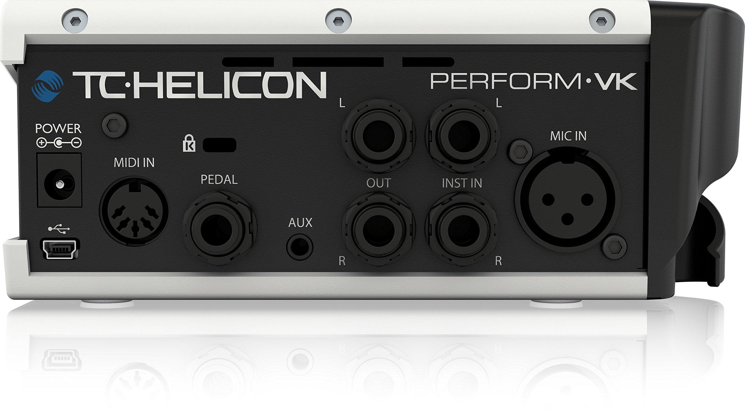 TC Helicon Perform-VK (996367005)