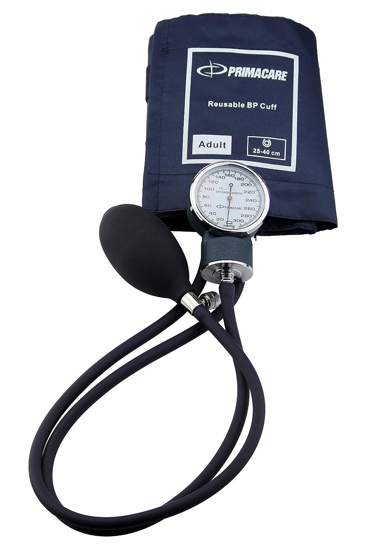 Primacare Medical Supplies DS-9181 - Kit profesional de medición de tensión arterial (con estetoscopio Sprague-Rappaport): Amazon.es: Industria, ...