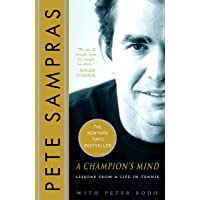 A Champion's Mind: Lessons from a Life in