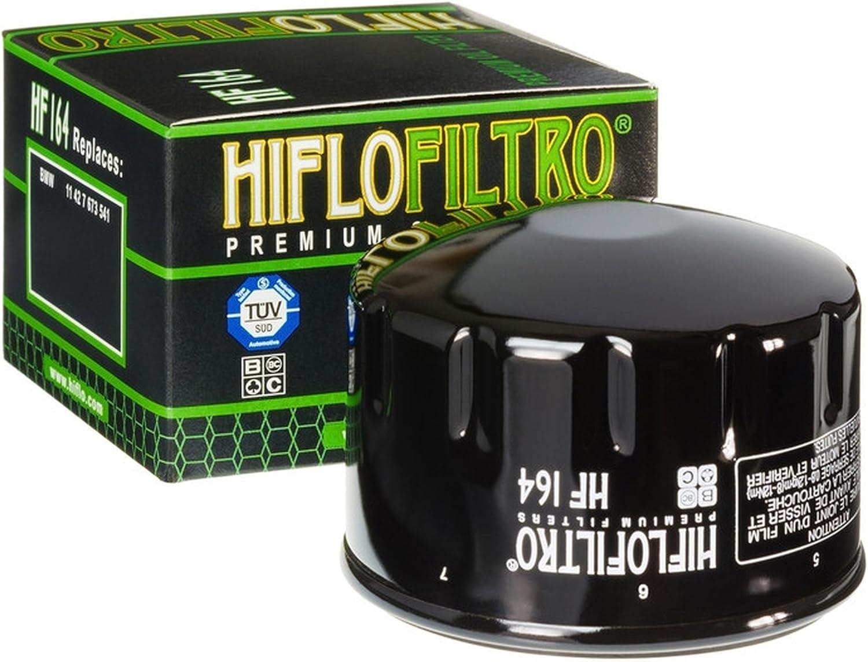 3x /Ölfilter K 1600 GT ABS 2011-2014 Hiflo HF164