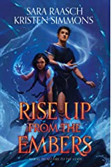 Rise Up from the Embers Kindle Edition
