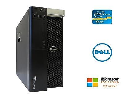 Dell Precision T1500 AMD FirePro V5800 Graphics Drivers (2019)