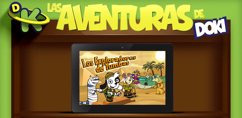 Las Aventuras de Doki: Amazon.es: Appstore para Android