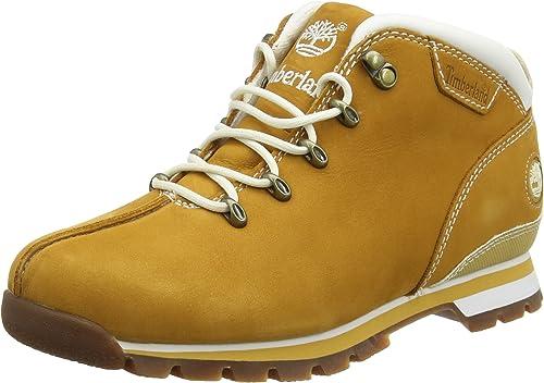 Timberland Herren Splitrock Hiker Chukka Boots, Braun