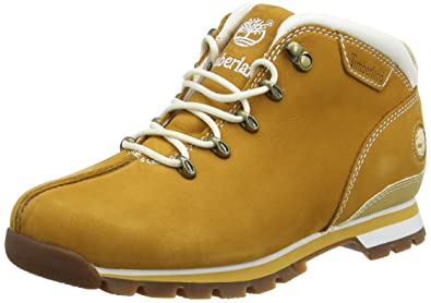 ever popular clearance prices classic style Timberland Men's Splitrock Hiker Chukka
