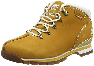 premium selection online shop on sale Timberland Men's Splitrock Hiker Chukka