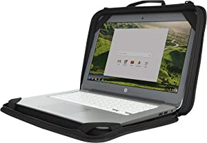 Maroo Case for 14-Inch Chromebook - Black