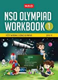 National Science Olympiad  Workbook (NSO) - Class 1