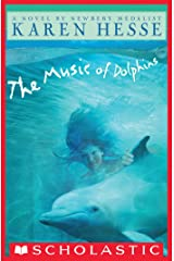 The Music of Dolphins Kindle Edition