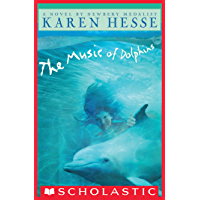 The Music of Dolphins (English Edition)