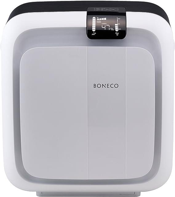 Boneco – H680 Humidificador y purificador de aire, 1 pieza: Amazon ...