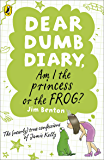 Dear Dumb Diary: Am I the Princess or the Frog?: Am I the Princess or the Frog? (Dear Dumb Diary Series Book 3)