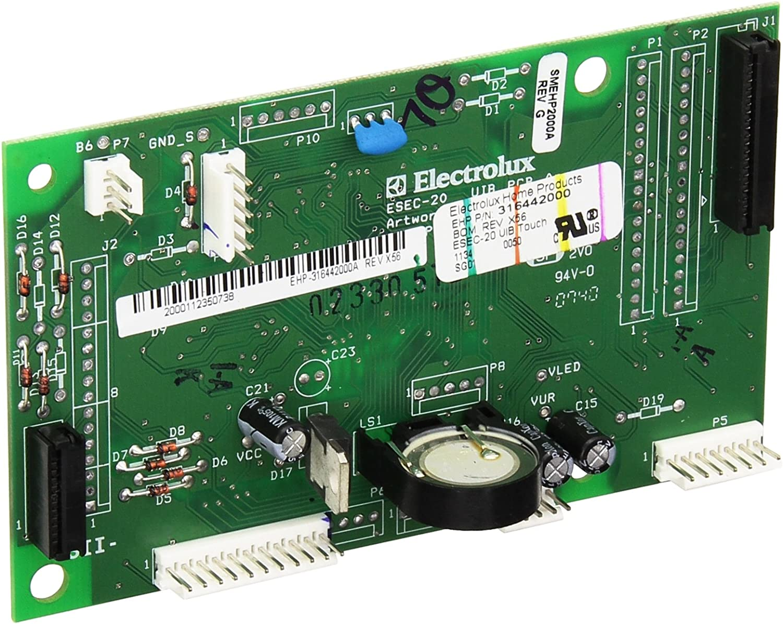 GENUINE Frigidaire 316442000 Range/Stove/Oven Control Board