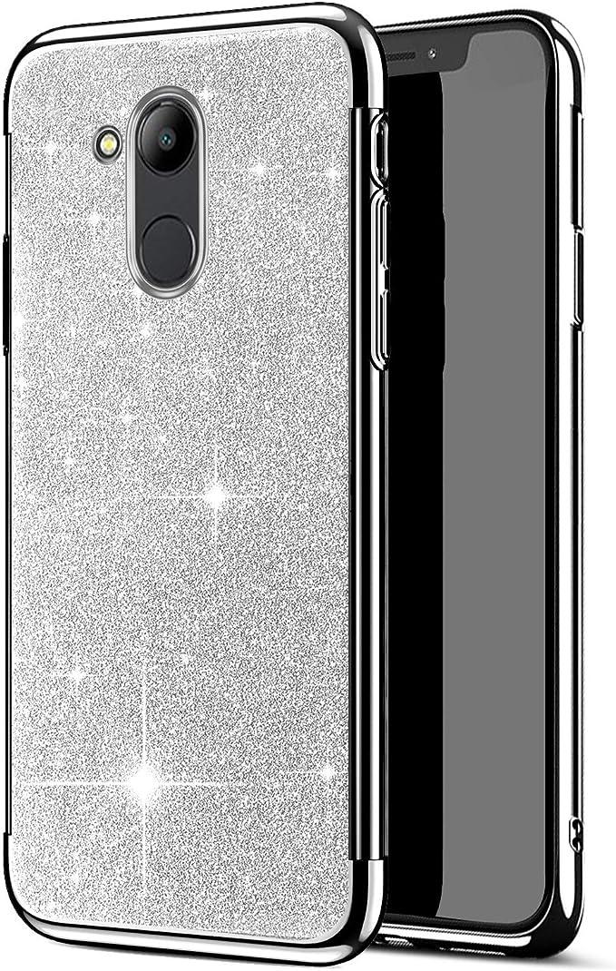 Robinsoni Funda Compatible con Huawei Honor V9 Play Funda Silicona ...