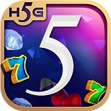 High 5 Casino: Free Vegas Slot Games