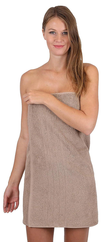Betz 8 Piece Towel Set DELUXE 2 Bath Sheets 90x140 cm 2 Bath Towels 70x120 cm 2 Hand Towels 50x85 cm 2 Face Cloths 30x30 cm 100/% Cotton colour anthracite grey mocha
