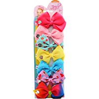 JoJo Siwa Days of the Week 7 Hair Bows