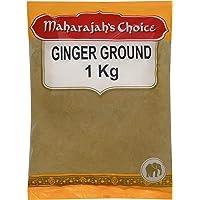 Maharajah's Choice Ground Ginger, 1 kg