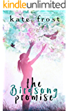 The Birdsong Promise (The Butterfly Storm Book 2)