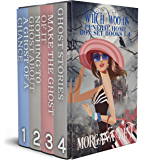 Witch Woods Funeral Home: Box Set: Books 1 - 4: Funny cozy mystery series