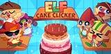 Elf Cake Clicker