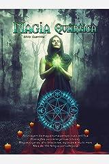 Magia Quântica (Portuguese Edition) Kindle Edition