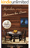Murder Between the Lines (A Palmistry Mystery Book 2)