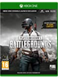 Player Unknowns Battlegrounds (xbox_one) [Importación inglesa]
