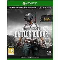 Player Unknowns Battlegrounds (Xbox One)