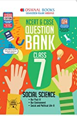 Oswaal NCERT & CBSE Question Bank Class 7, Social Science (For 2021 Exam) Kindle Edition