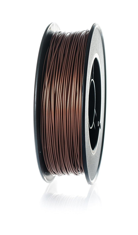 3dk.berlin - PLA-Filament - Kupfer - PL80101-800g, 2,85 / 3mm