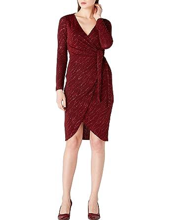 20ff2c863b4f9 Koton Kadın Kokteyl Elbisesi: Amazon.com.tr
