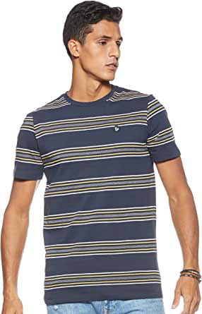 Jack & Jones Mens 12152494 T-Shirts